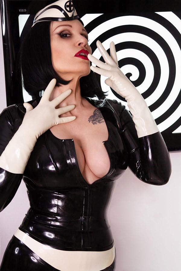 Medical Fetish Mistress London
